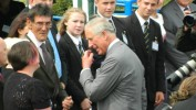 Big Local Royal Visit